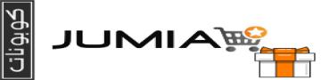 jumia.com.eg Logo